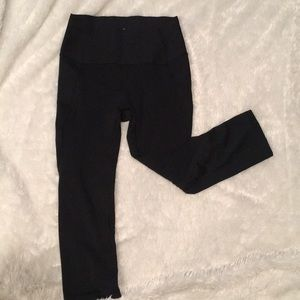 Black gap leggings